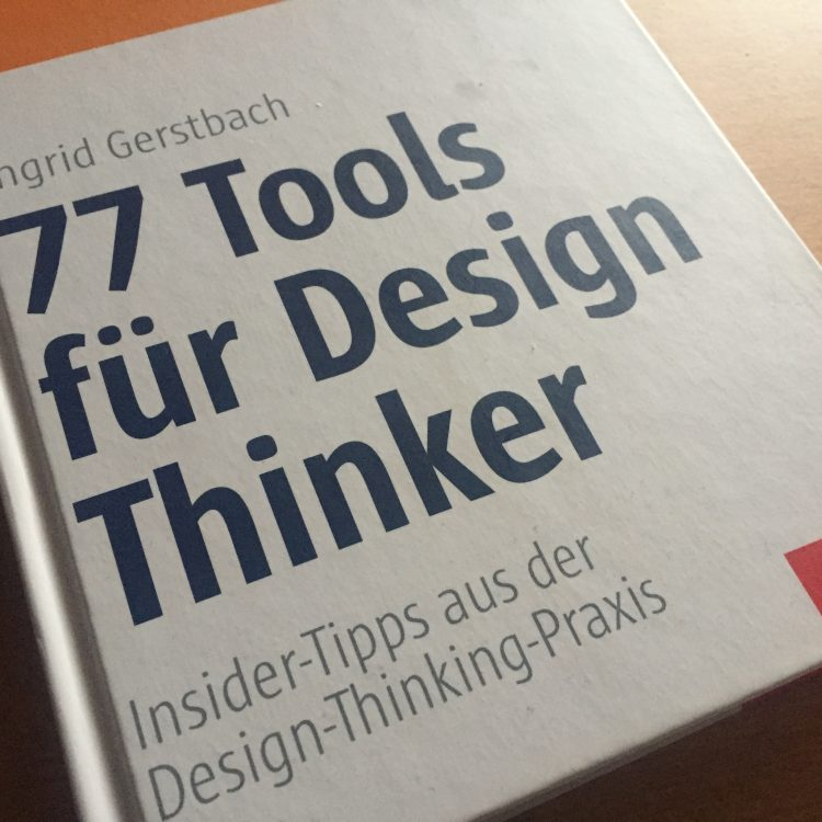 buch design thinking